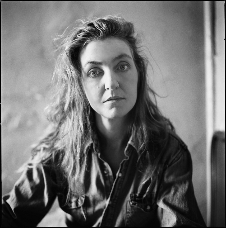 Rebecca Solnit - writer - New York City   © Jim Herrington
