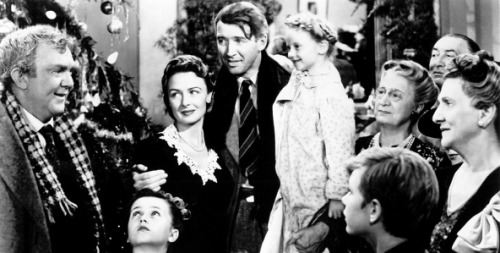 Tonight I will be going into the city to see It's a Wonderful Life on the Big Screen and going to Rockefeller Center to see the tree and decorations afterward. I'm pretty excited.