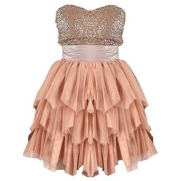 sororitysugar:  fairytale frills ~ holiday sparkle…     sooo… formal?