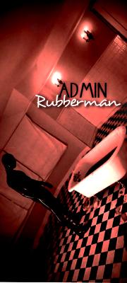 Rubberman