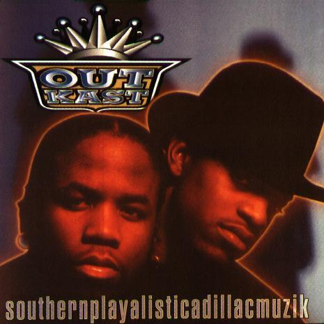 Outkast - Player's Ball [Original Version]