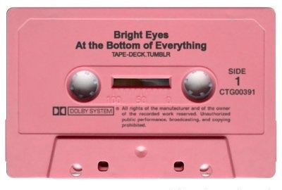 Bright Eyes - At the Bottom of Everything