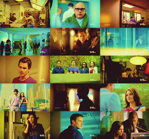 """He's like Superman without his powers."" White Collar 2.10 - ""Burke's Seven""(via lilypadaldrin)"