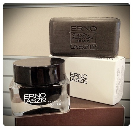 Erno Laszlo skincare loveliness. Did you know Marilyn Monroe was a fan?