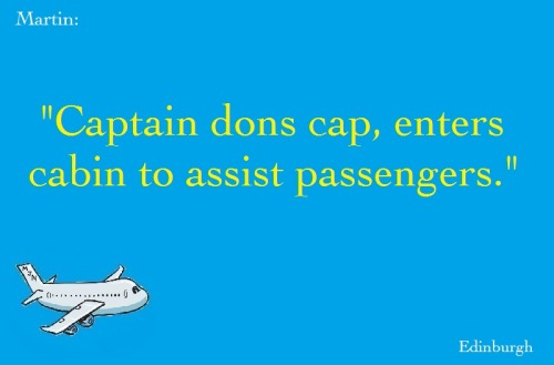if-inconvenient:  Cabin Pressure, 1.5 See the whole series here!