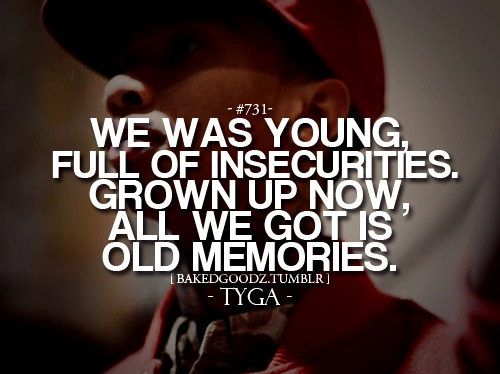 Tyga Quotes About Life: Tyga Quotes About Haters. QuotesGram