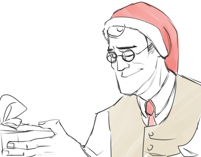 HOW DO I MEDIC/edit: fixed the hat a bit and added light colors hurr