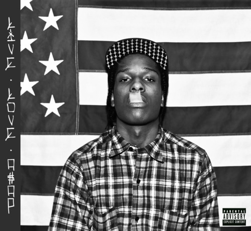 "A$AP Rocky - ""LiveLoveA$AP"" (Sony/RCA/Polo Grounds)  This is A$AP Rocky's debut mixtape released in October, after several months of posting songs on YouTube. Although from Harlem, Rocky's style and flow is very much indebted to the early releases from Three 6 Mafia and also to sippin on Codeine, which he loves to mention. He rhymes with an energetic fun pace, although the influence of screwed music can be heard throughout; there are occasional slowed vocals and stuttered beats. He sounds great rhyming over the ambient, atmospheric beats that are the trademark of Clams Casino, with other production also handled by the similarly Mystic Stylez loving Spaceghost Purrp. With guest spots from A$AP Twelvy, A$AP Nast, A$AP Ferg and SpaceGhost Purrp, it seems like the A$AP Mobb could have a really good year in 2012. This album is definitely well worth checking out."