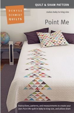 interesting quilt pattern where very little is actually patchwork.  This gives me an idea for the fabric I have where I love the fabric so much I don't want to cut it up.