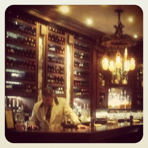 The Bar @ Smith & Wollensky, Midtown East NY
