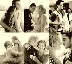 Nicholas Sparks movies are the best!
