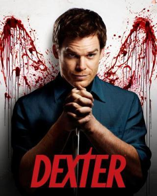 "I am watching Dexter                   ""Can't believe I'm just now watching the finale""                                            144 others are also watching                       Dexter on GetGlue.com"