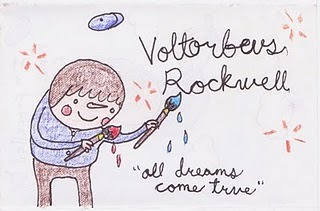 here's a mantra submission from the famous and ever elusive voltorb rockwell