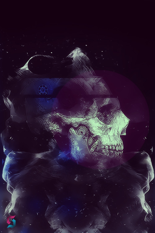 Digital art selected for the Daily Inspiration #1011