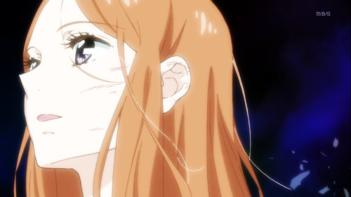 shoujomania:  Mawaru PenguinDrum Episode 24 END … My Heart.  Nothing will ever be the same again ;__;