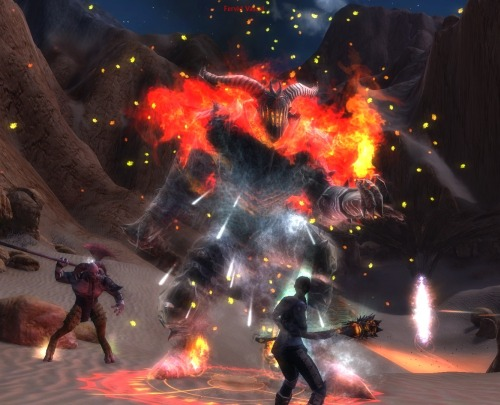 "RIFT account database compromised, Trion attempts to reconcile with players Today, RIFT developer Trion revealed that an ""unauthorized"" intrusion  took place on the company's account database.  User names, dates of  birth, billing addresses, encrypted passwords, and credit card  expiration dates and final four digits were compromised. MORE"