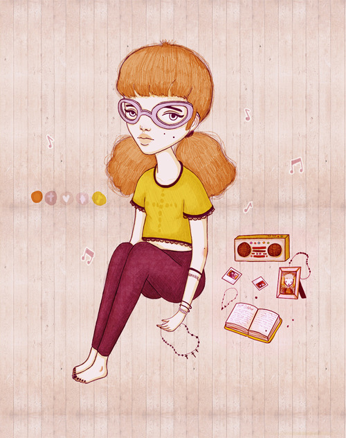 eatsleepdraw:  (by athousanddaisies)