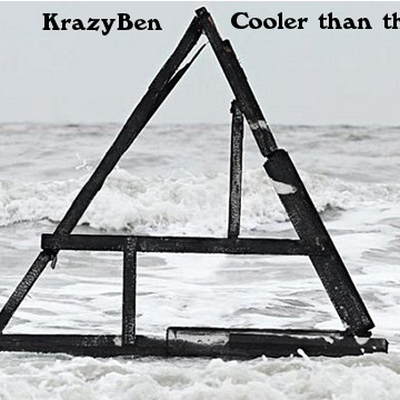 KrazyBen - Cooler than the planet