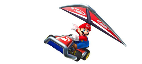Review: Mario Kart 7 (3DS)