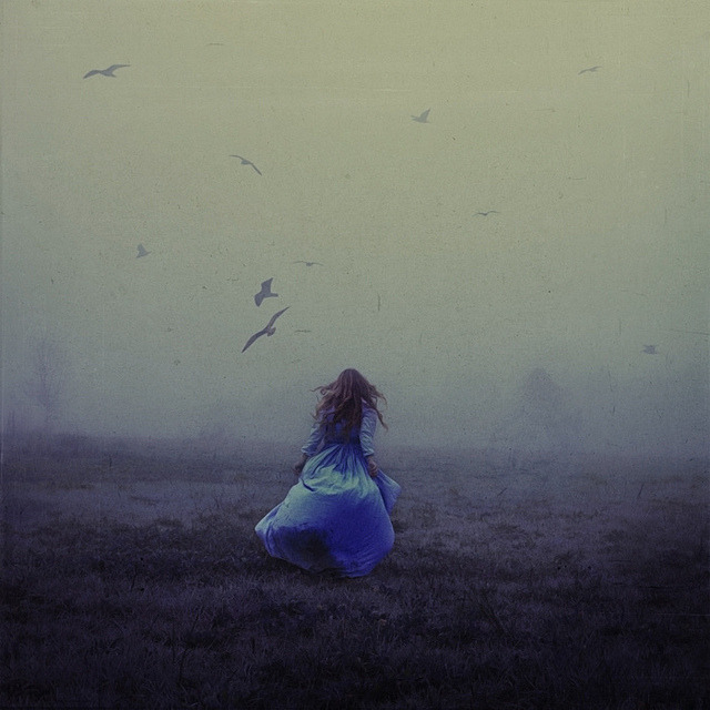 chasing childhood by brookeshaden on Flickr.