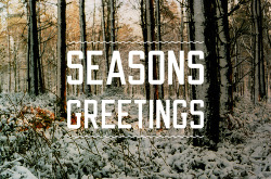Many thanks and seasons greetings to all those that have supported and encouraged Miscellaneous Adventures this year. 2012 looks set to be exciting, challenging and most importantly, full of further adventures. Merry Christmas!