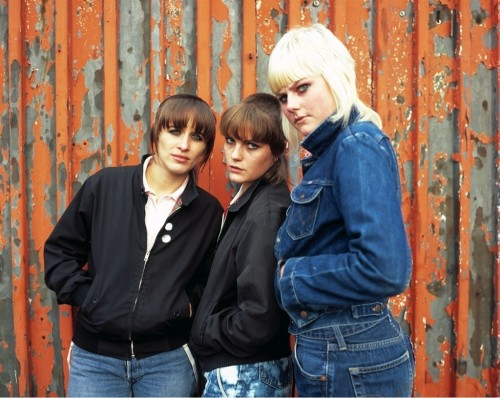 @Vicky_McClure Where it all began @daniwatson_trev @ChanelTIE86 #ThisIsEngland x