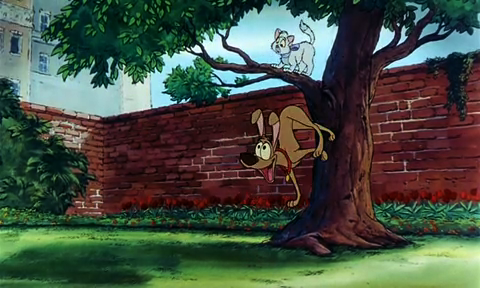 Disney's Oliver and Company