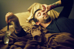 Love photos of bearded gents in bed. If you want to see all posts like this one click here.