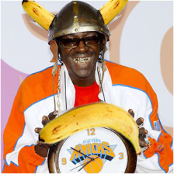 "My ""Flavor of Love"" is banana  (submitted by wizconsin)"