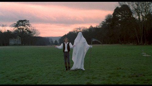 salesonfilm:  Love and Death (Woody Allen, 1975) in stills #9