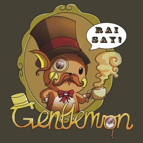 nicnotorious:  pokemon, puns, and steampunk-esque. I DARE you to do better.