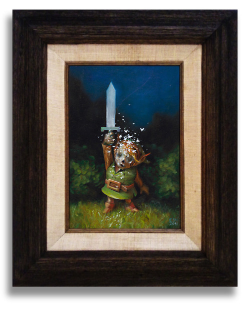 recitation:  link by esao andrews man if i really loved zelda… damn this is amazing  trav and i have been playing skyward sword, pic related