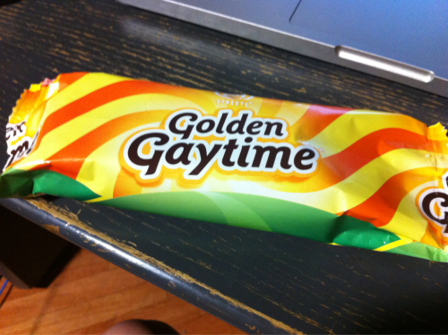 elffia:  Is this ice cream for real?  Australia