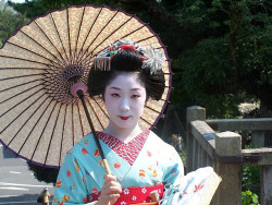 maiko Kikuwaka from Nara unfortunately, she doesn't work anymore