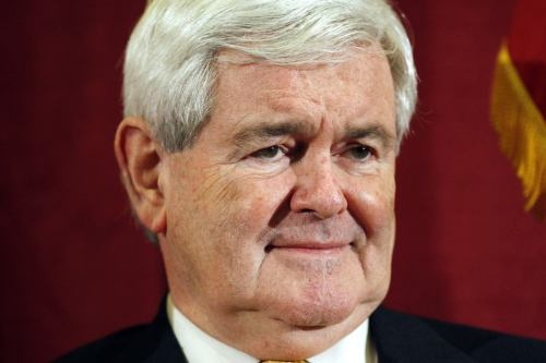 reuters:  Republican Gingrich out of Virginia primary election Sam Youngman for Reuters - Leading Republican presidential candidate Newt Gingrich has failed to meet the requirements to be in the presidential primary election in Virginia, where he resides, the state's Republican Party said.