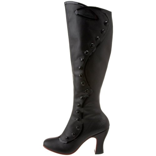 John Fluevog - Lourdes Knee High Boot