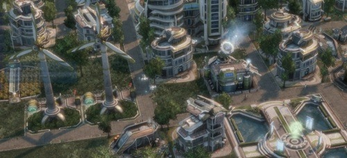 Nukezilla Review: Anno 2070 (PC)