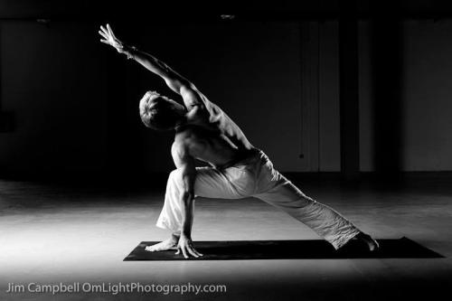 Marc Holzman Guerrilla Yoga. See more images at OmLight Photography