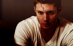 Characters I fell in love with ★ Dean Winchester, Supernatural
