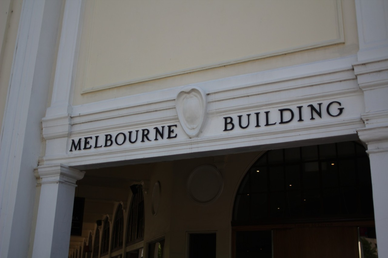 canberra-is-a-city:  They have buildings named after other cities, to raise the credibility of their claim that Canberra is a city  ^^ this made me laugh