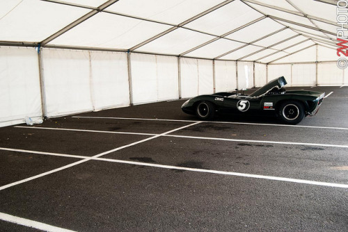 Lola T70 Mk3B Spyder on Flickr. Via Flickr: Silverstone Classics 23-25 July 2010