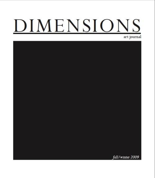 Volume IV Issue 1