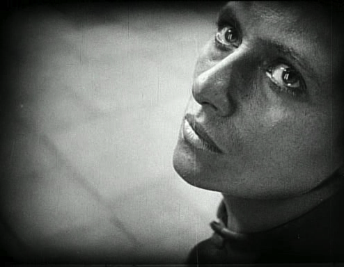 infinitetext:  Carl Theodor Dreyer, The Passion of Joan of Arc, 1928.