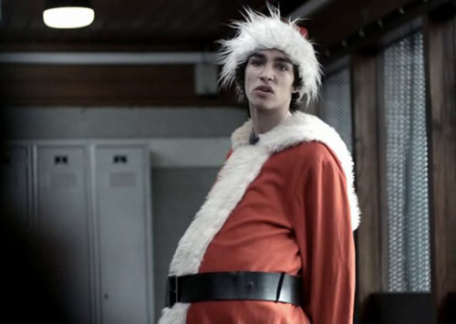 Happy Christmas! You can watch the Misfits Christmas Special online now! Series 3 starts on Logo on January 4th uncensored at 1a/12c!
