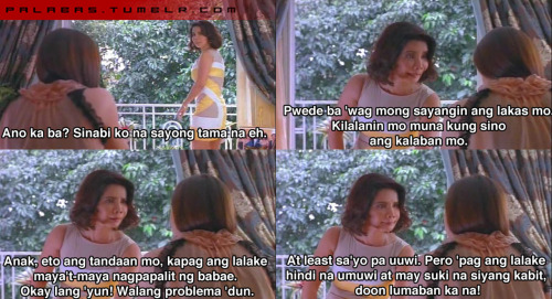 No Other Woman (Ruel S. Bayani, VIVA Films & Star Cinema, 2011)