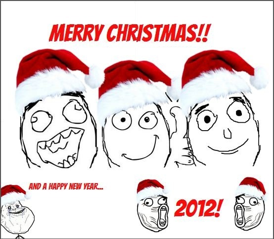 Merry Christmas from Memezone!