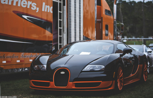 Bugatti Supersports by GHG Photography on Flickr.