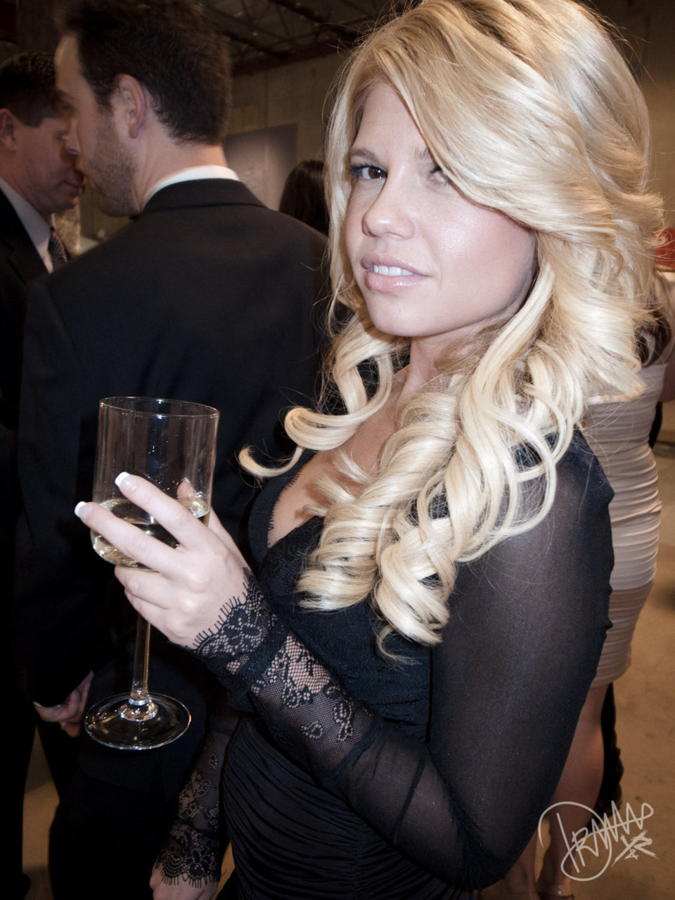 Chanel Westcoast