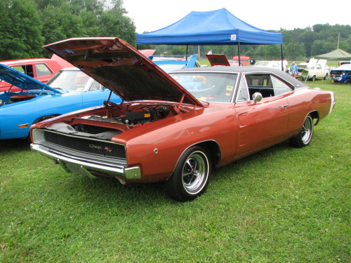 MOPAR MONDAY