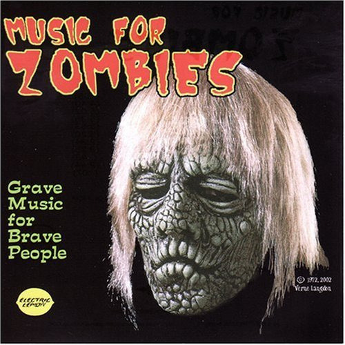 Music For Zombies - Electric Lemon